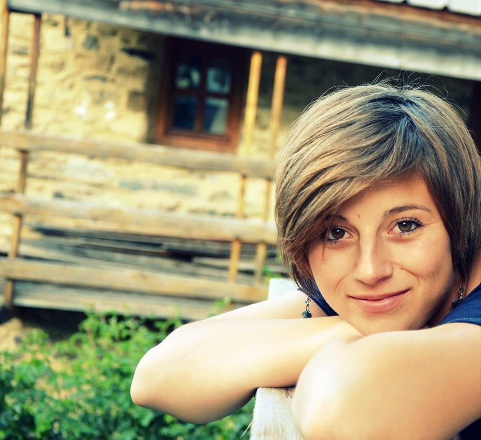 Mylèna Bouchardy