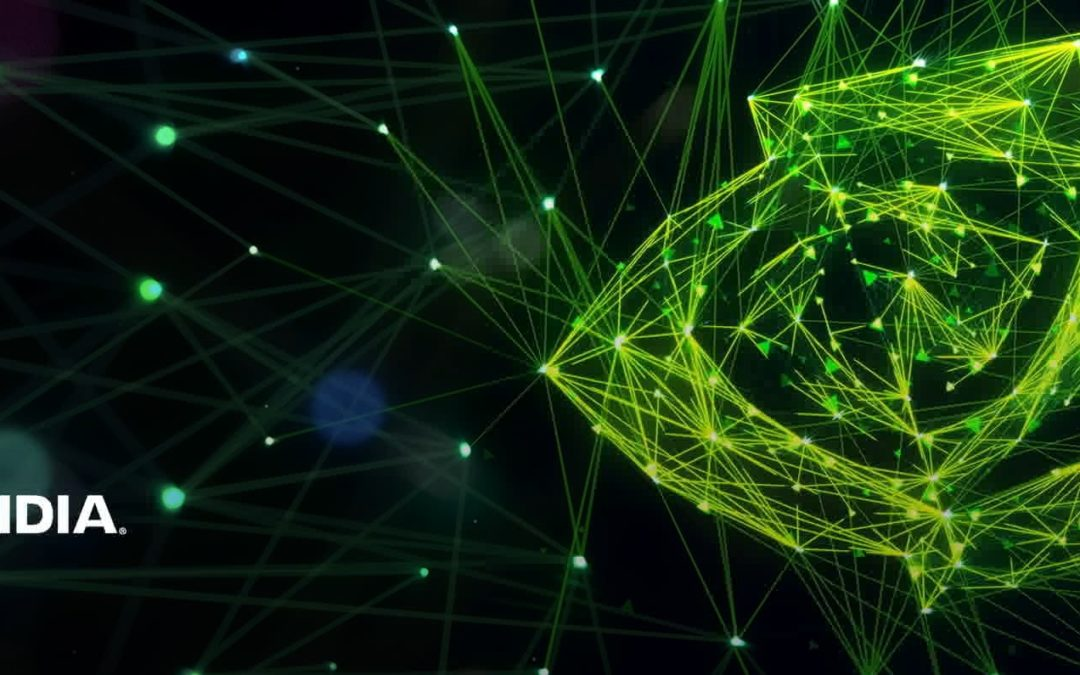NVIDIA Machine Learning Director Promotes WindShape Technology