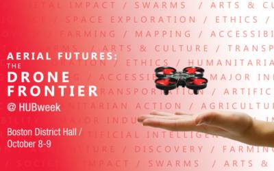 WindShape @ BostonGlobe-MIT-Harvard HUBWeek