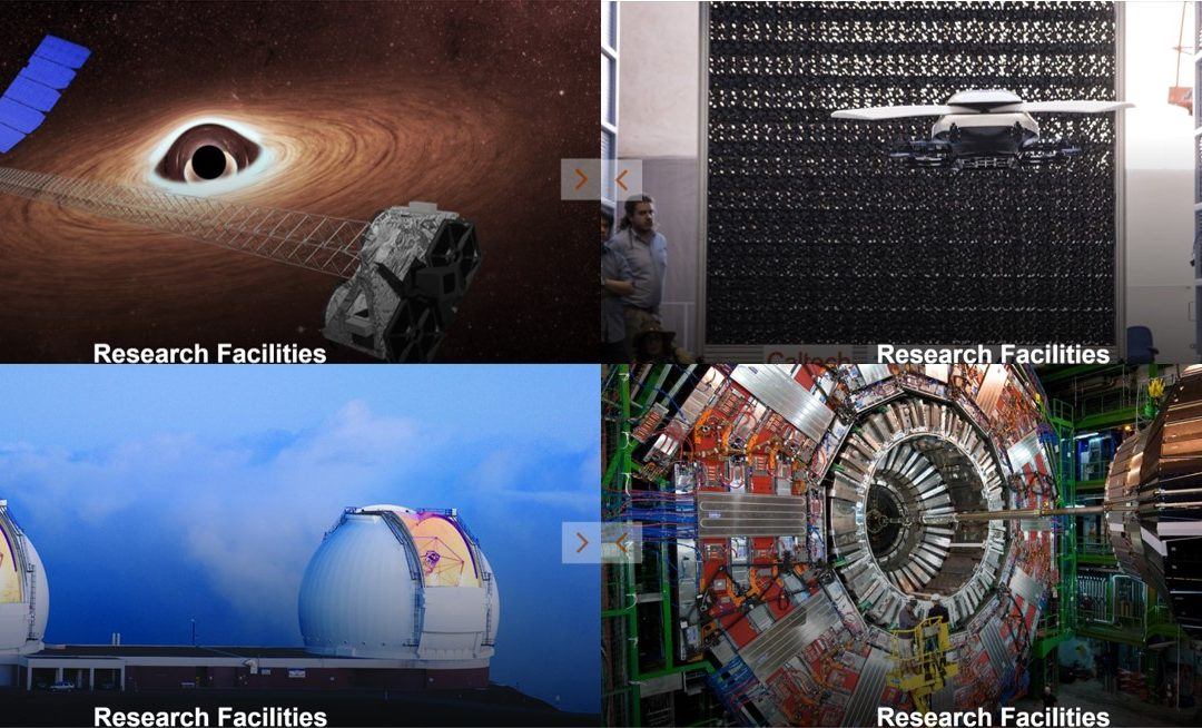 WindShape Instrument among World's Top Research Facilities