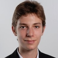 Aidan Jungo
